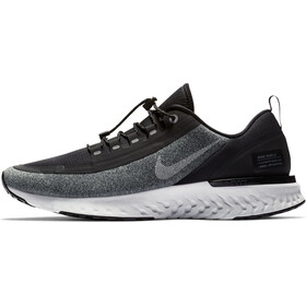 Nike Odyssey React Shield Shoes Men black/white-cool grey-vast grey